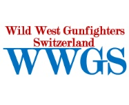 Logo Wild West Gunfighters - 3